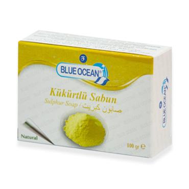Kükürtlü Sabunu 100 Gr