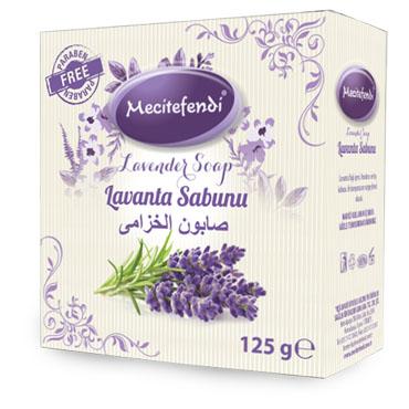 Lavanta Sabunu (125 gr)