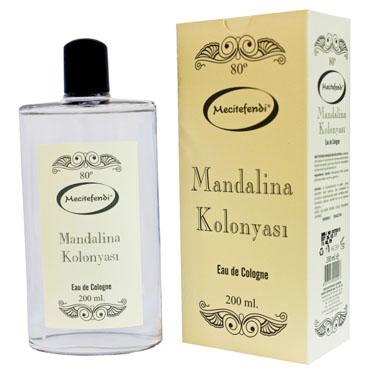 Mandalina Kolonyası (200 ml)