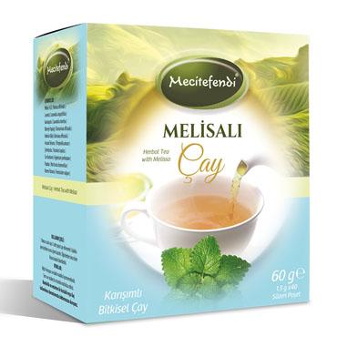 Melisa Çayı (40lı)