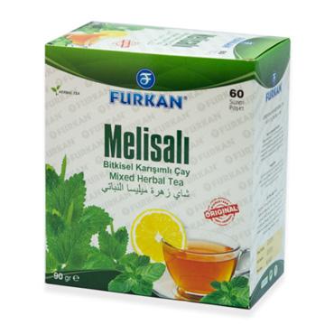 Melisalı Karışımlı Bitki Çayı (40 Adet)