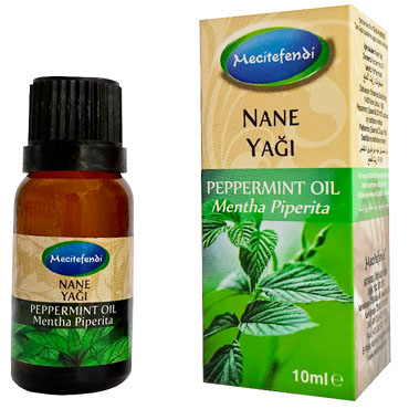 Nane Yağı (10 ml)