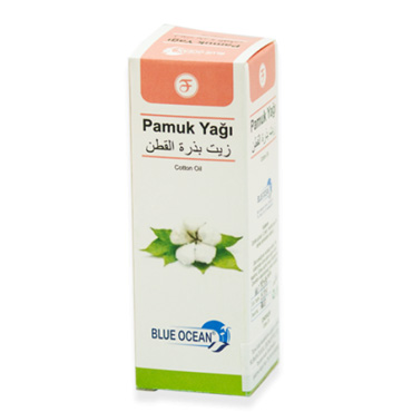 Pamuk Yağı 50 ml