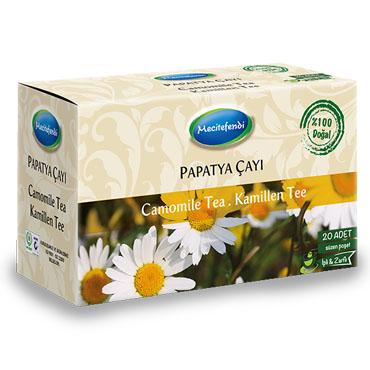 Papatya Çayı (20li)