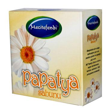 Papatya Sabunu (125 gr)