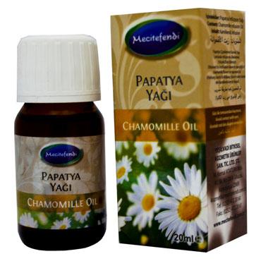 Papatya Yağı (20 ml)