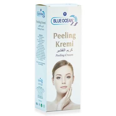 Peeling Kremi 75 ml