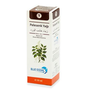 Pelesenk Yağı 50 ml