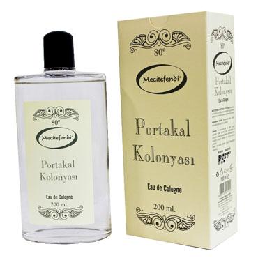 Portakal Kolonyası (200 ml)