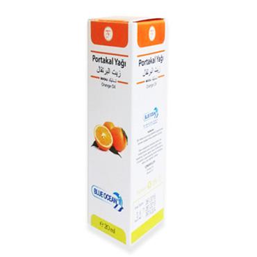 Portakal Yağı 20 ml