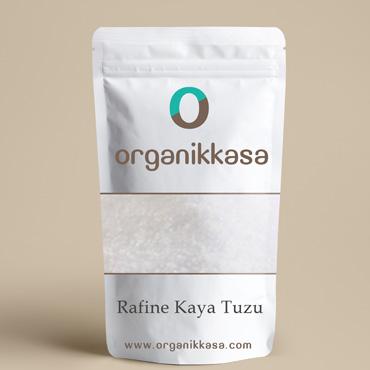 Rafine Kaya Tuzu (500 Gr)