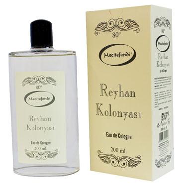 Reyhan Kolonyası (200 ml)