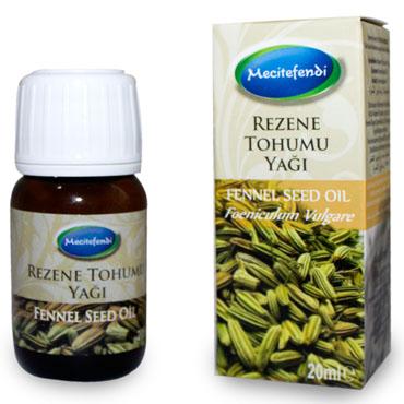 Rezene Tohumu Yağı (20 ml)