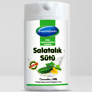 Salatalık Sütü (150 ml)