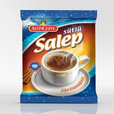 Salep (Kutu)