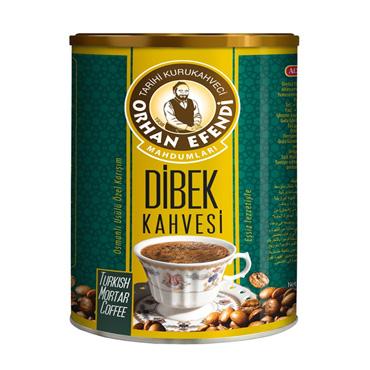 Saltanat Dibek Kahvesi 250 gr