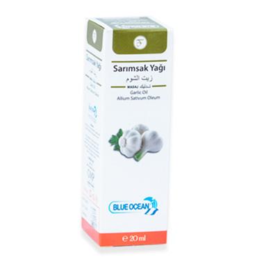 Sarımsak Yağı 20 ml