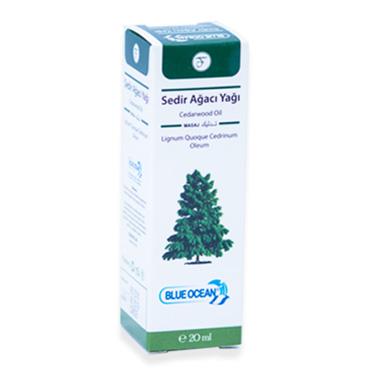 Sedir Ağacı Yağı 20 ml