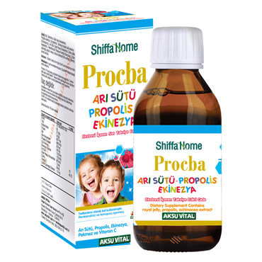 Shiffa Home Procba Şurup