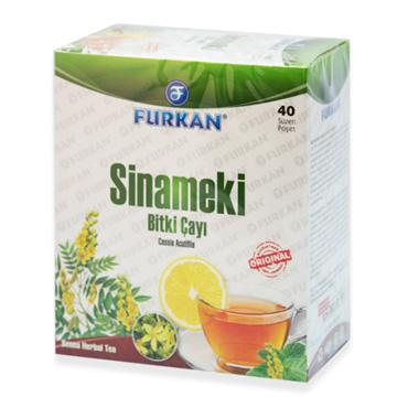 Sinameki Çayı (40 Adet)