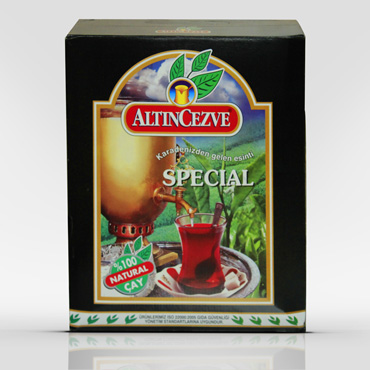Special Çay 3 kg