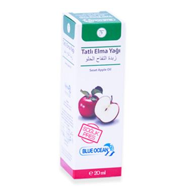 Tatlı Elma Yağı 20 ml