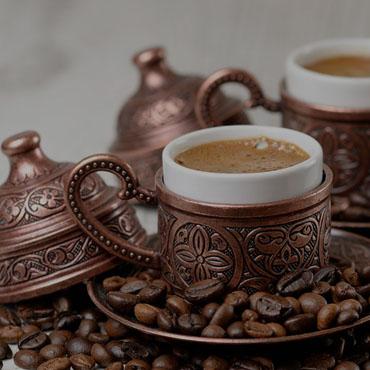 Türk Kahvesi (1 Kg)