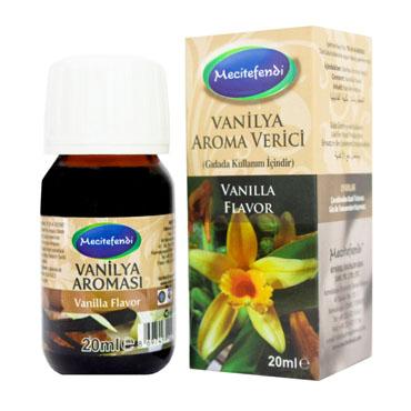 Vanilya Aroma Verici (20 ml)