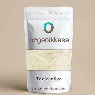 Vanilya (Toz) (50 Gr)