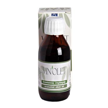 Vinolet Ozonlu Zeytin Yağı 100 ml