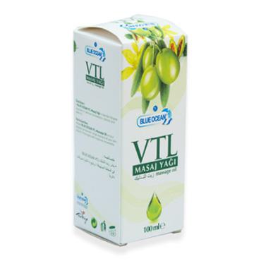 VTL Masaj Yağı 100 ml