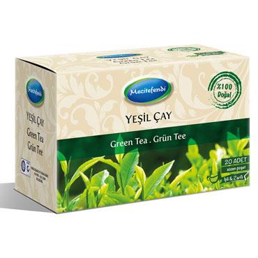 Yeşil Çay (20li)