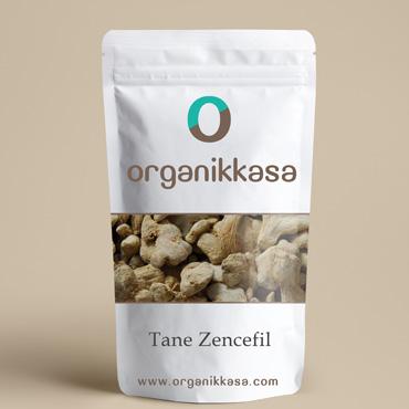 Zencefil (Tane) (100 Gr)