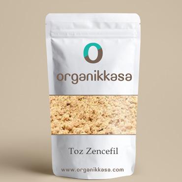 Zencefil (Toz) (250 Gr)