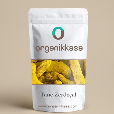 Zerdeçal (Tane) (100 Gr)