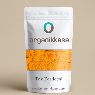 Zerdeçal (Toz) (500 Gr)