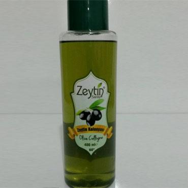 Zeytin Kolonyası (400 ml)