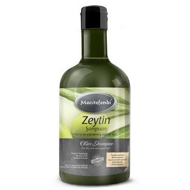 Zeytin Şampuanı (400 ml)