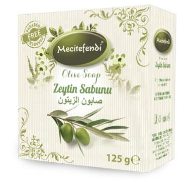 Zeytin Sabunu (125 gr)